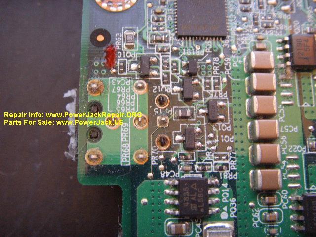 Dell pp08l