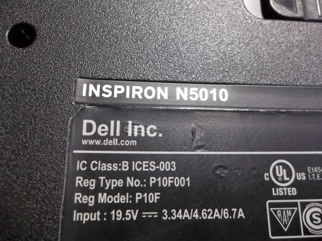 Drivers For Free - Dell Inspiron N Windows 7 bit Drivers