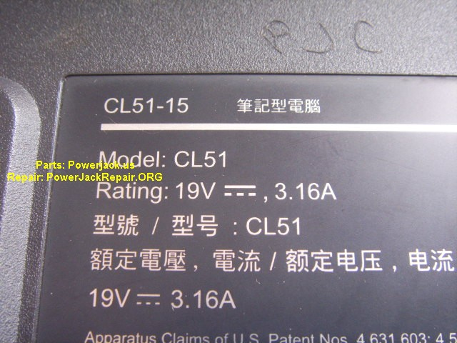 WIFI DRIVER for acer laptop windows xp MODEL CL51 SERIES