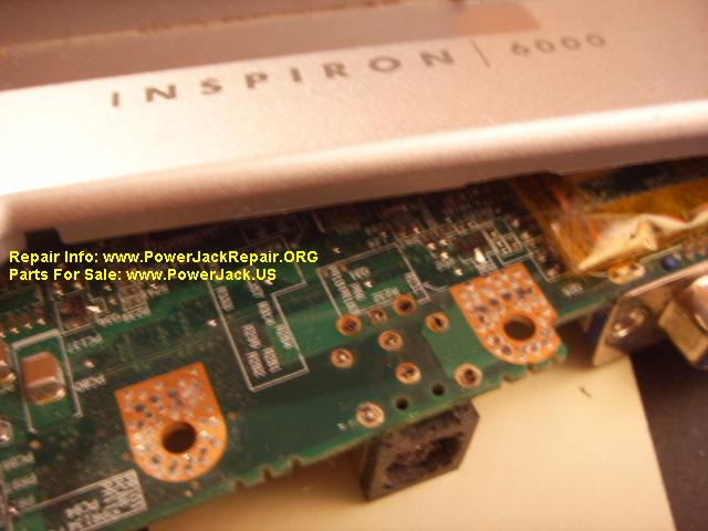 Dell Inspiron PP12L 6000 series