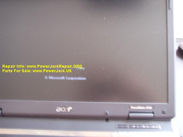 Acer TravelMate 4620 6220