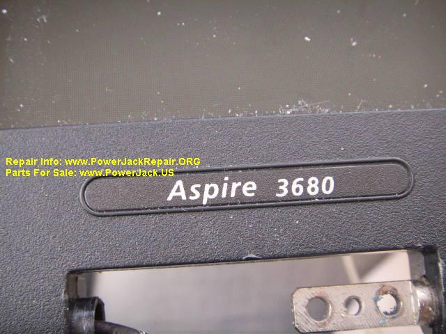 Acer Aspire 3680 Series